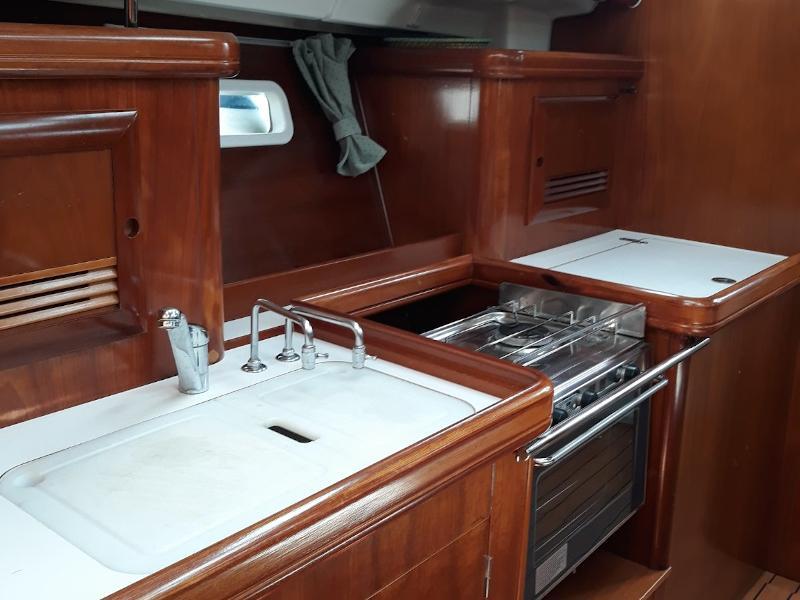 Oceanis 393 Clipper (Orion (Full Refit 2020, New Sails, Ice maker))  - 5