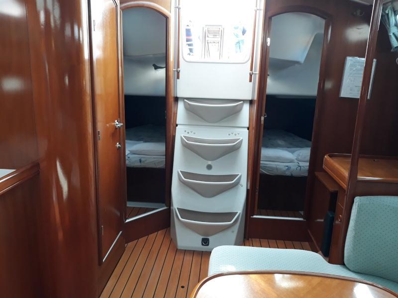 Oceanis 393 Clipper (Orion (Full Refit 2020, New Sails, Ice maker))  - 3