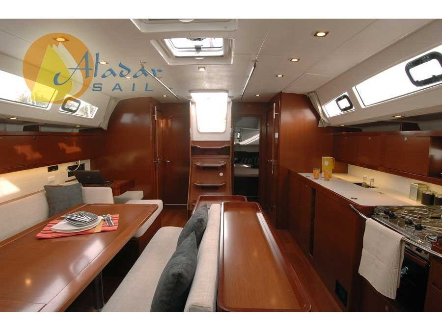 Oceanis 50 Family (Calipso) Interior image - 1