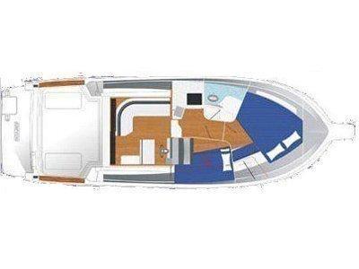 Faeton Moraga 1040 Hard Top (Angela) Plan image - 1