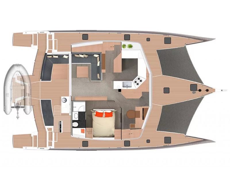 Neel 51 LOFT (L'OCTANT) Plan image - 48