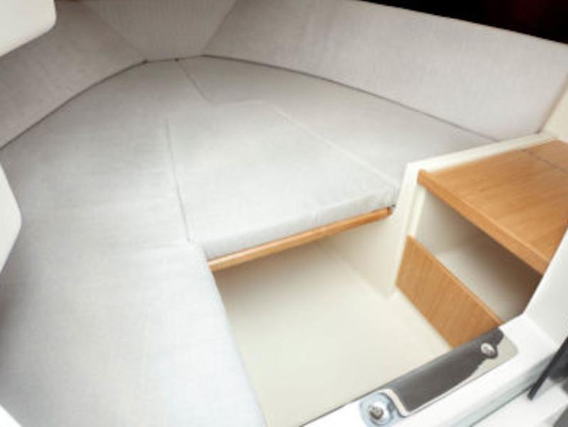 Galeon Galia 630 Sundeck (Ana) Interior image - 3