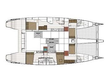 Set Marine 625 (SET ONE) Plan image - 1