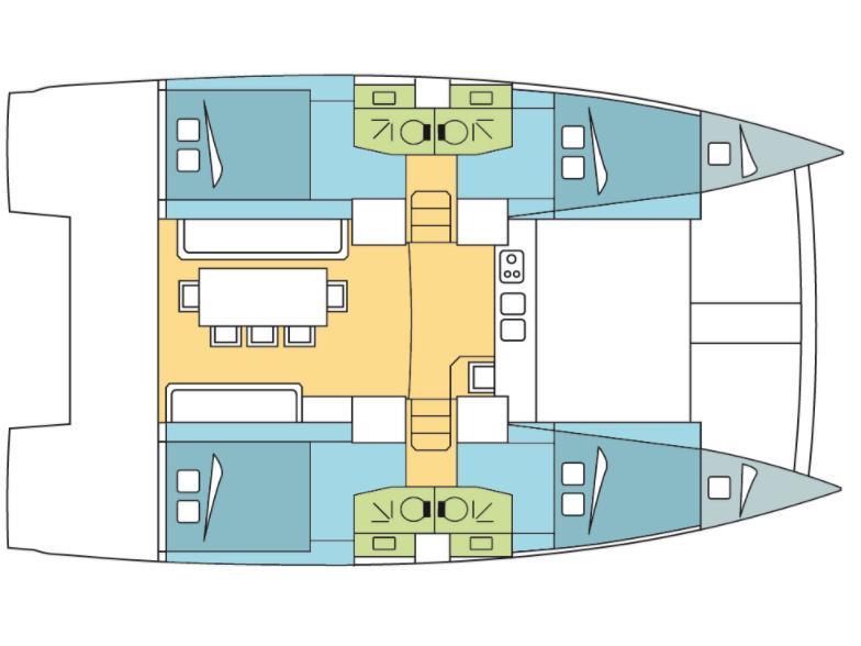 Bali 4.0 (SEACLUSION) Plan image - 2