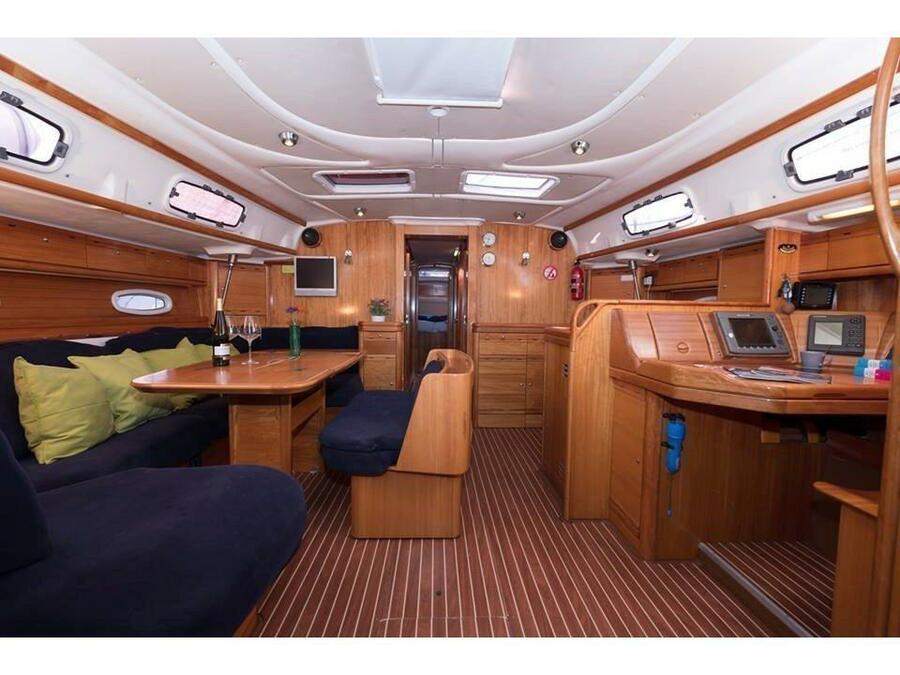 BAVARIA 50 Cruiser (CARAIBIX) Interior image - 3