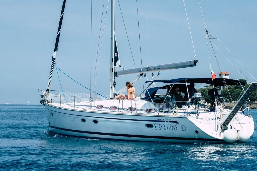 BAVARIA 50 Cruiser (CARAIBIX)  - 7