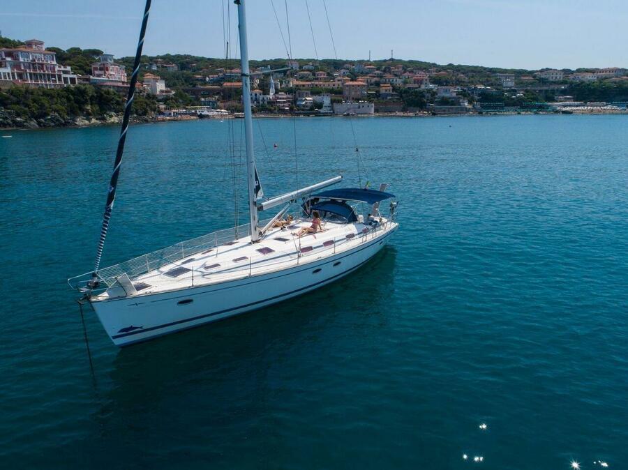 BAVARIA 50 Cruiser (CARAIBIX)  - 6