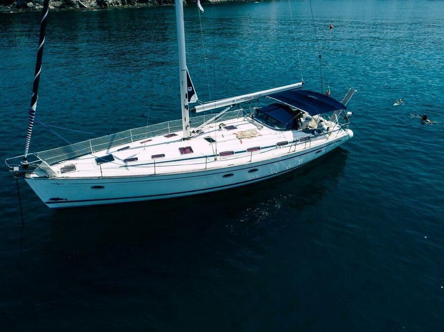 BAVARIA 50 Cruiser (CARAIBIX)  - 8