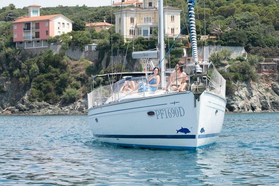 BAVARIA 50 Cruiser (CARAIBIX)  - 5