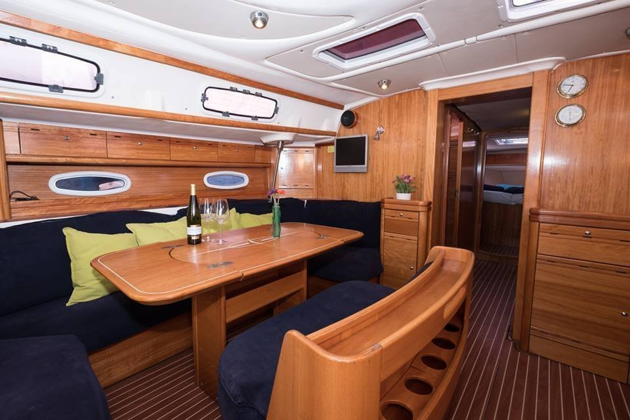 BAVARIA 50 Cruiser (CARAIBIX)  - 2