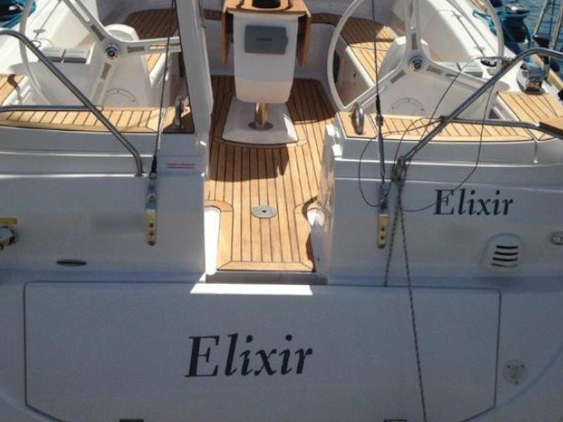 Elan 444 Impression (ELIXIR) Main image - 0