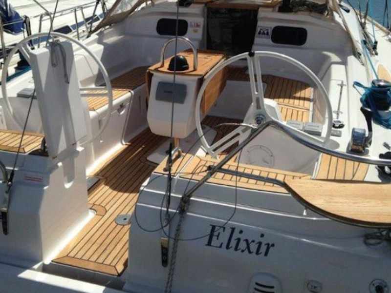 Elan 444 Impression (ELIXIR)  - 11