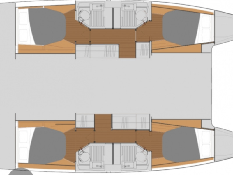 Astréa 42 (Libertad VII) Plan image - 10