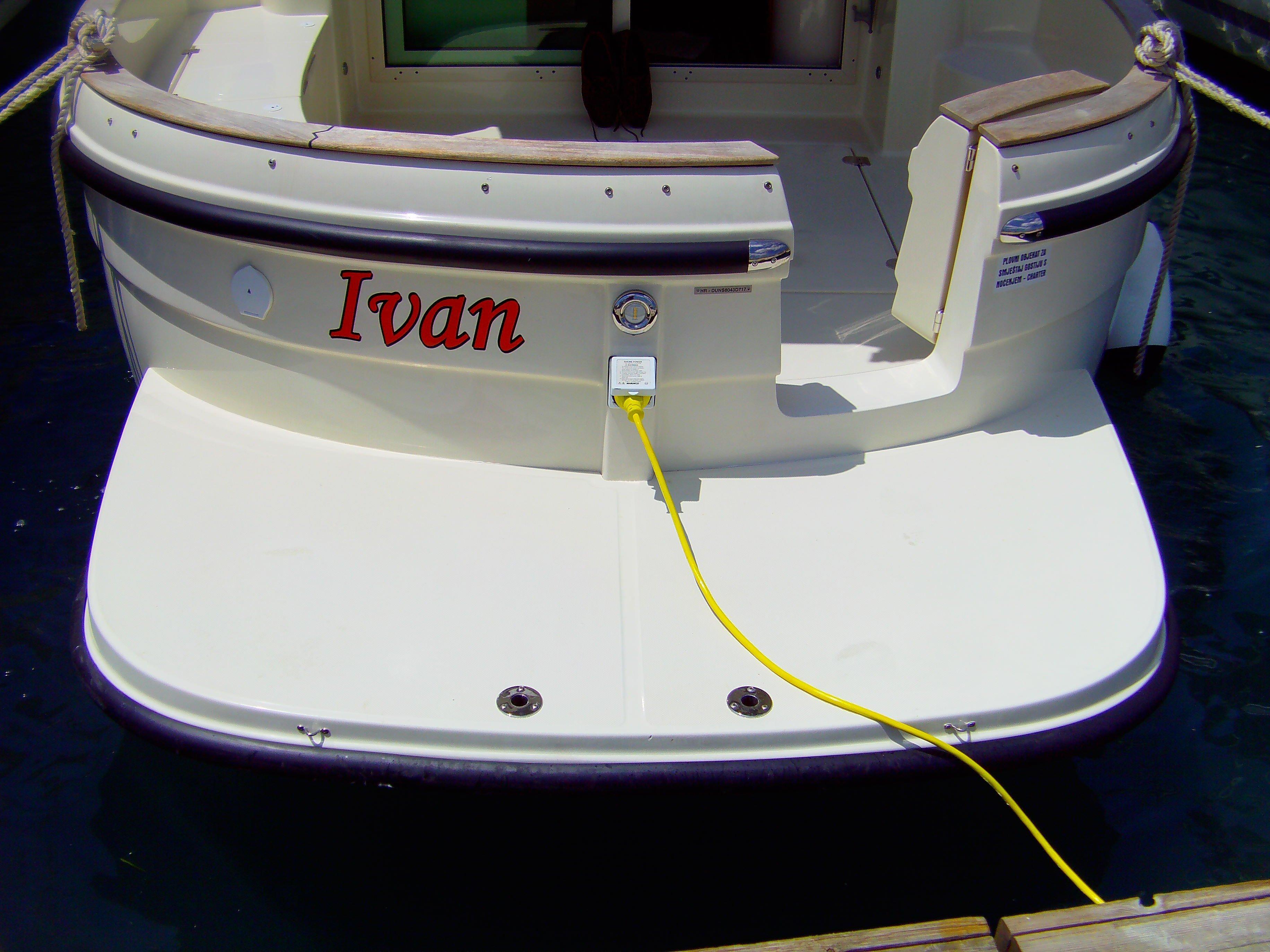 Šibenik 800 (IVAN) Plan image - 12