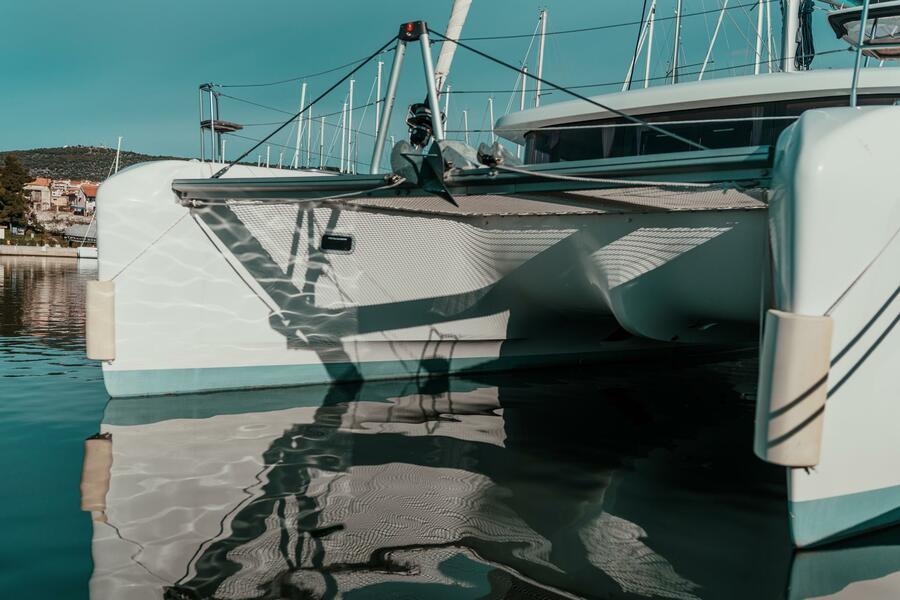 Lagoon 42 (AMELIA)  - 14