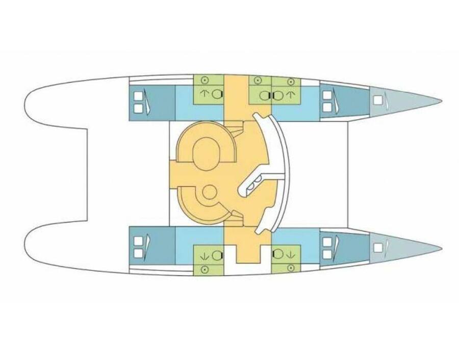 Marquises 56 (Atlas) Plan image - 15