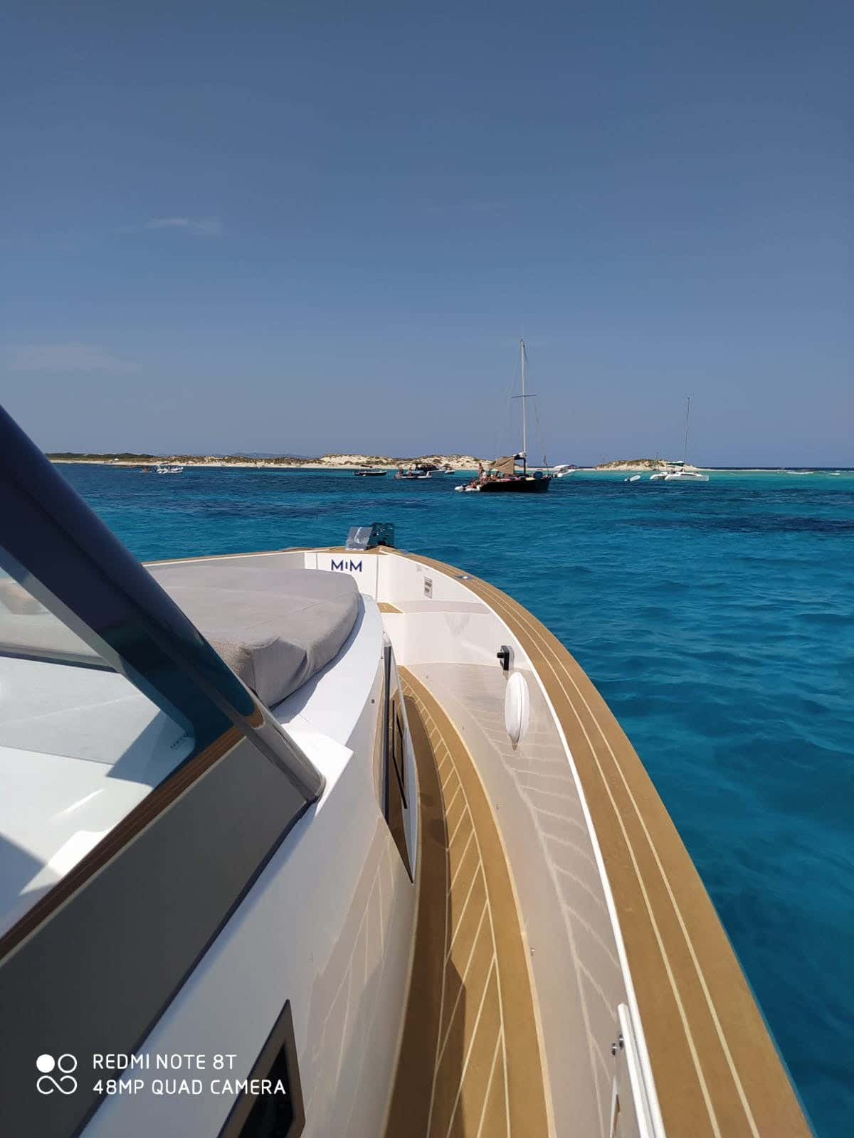 Fjord 44 Open (MEDCAT68 Available for daily charter only - From 10:00 to 20:00 - 0 night)  - 20