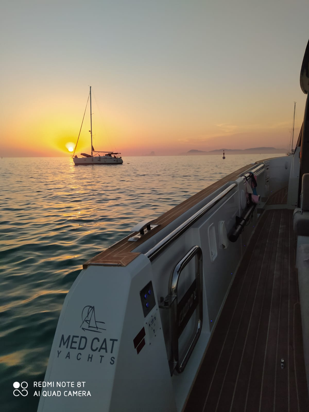 Fjord 44 Open (MEDCAT68 Available for daily charter only - From 10:00 to 20:00 - 0 night)  - 22
