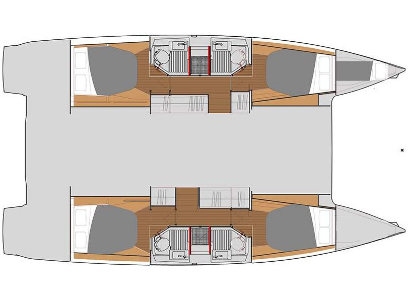 Astréa 42 (Nancy) Plan image - 15