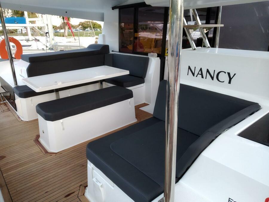 Astréa 42 (Nancy)  - 11
