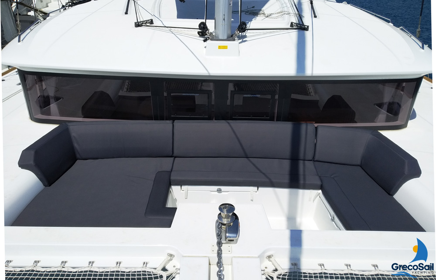 Lagoon 450  Flybridge (Grecostar)  - 2