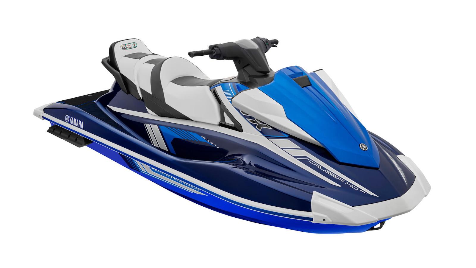Yamaha VX (Yamaha VX)  - 3