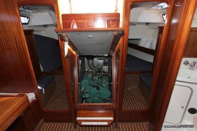 Bavaria 42 Cruiser 2000 (Dita)  - 9