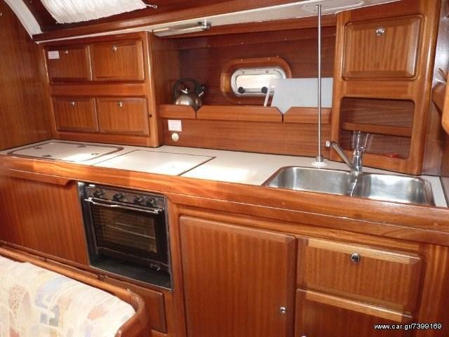 Bavaria 42 Cruiser 2000 (Dita)  - 7