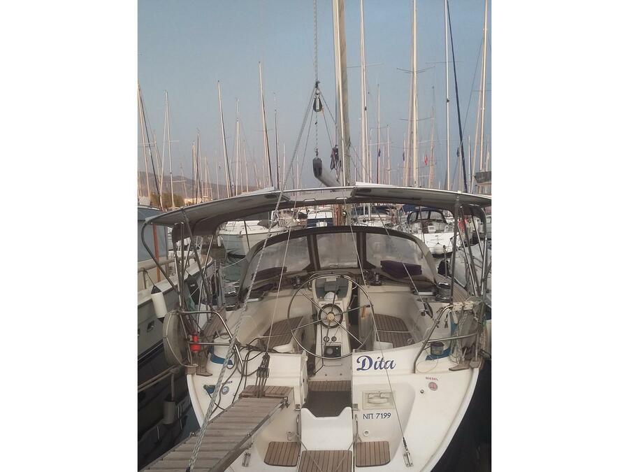 Bavaria 42 Cruiser 2000 (Dita) Main image - 0