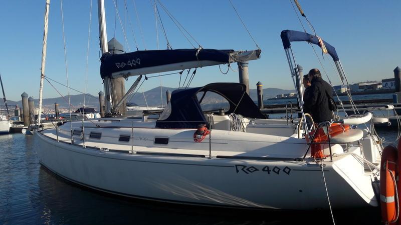 RO 400 (Peronato)  - 4