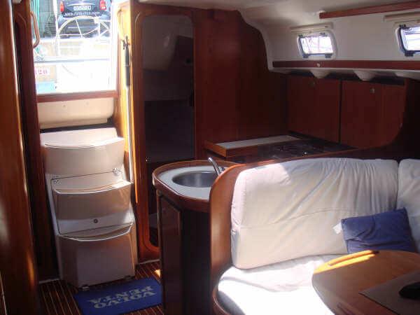 RO 400 (Peronato) Interior image - 1
