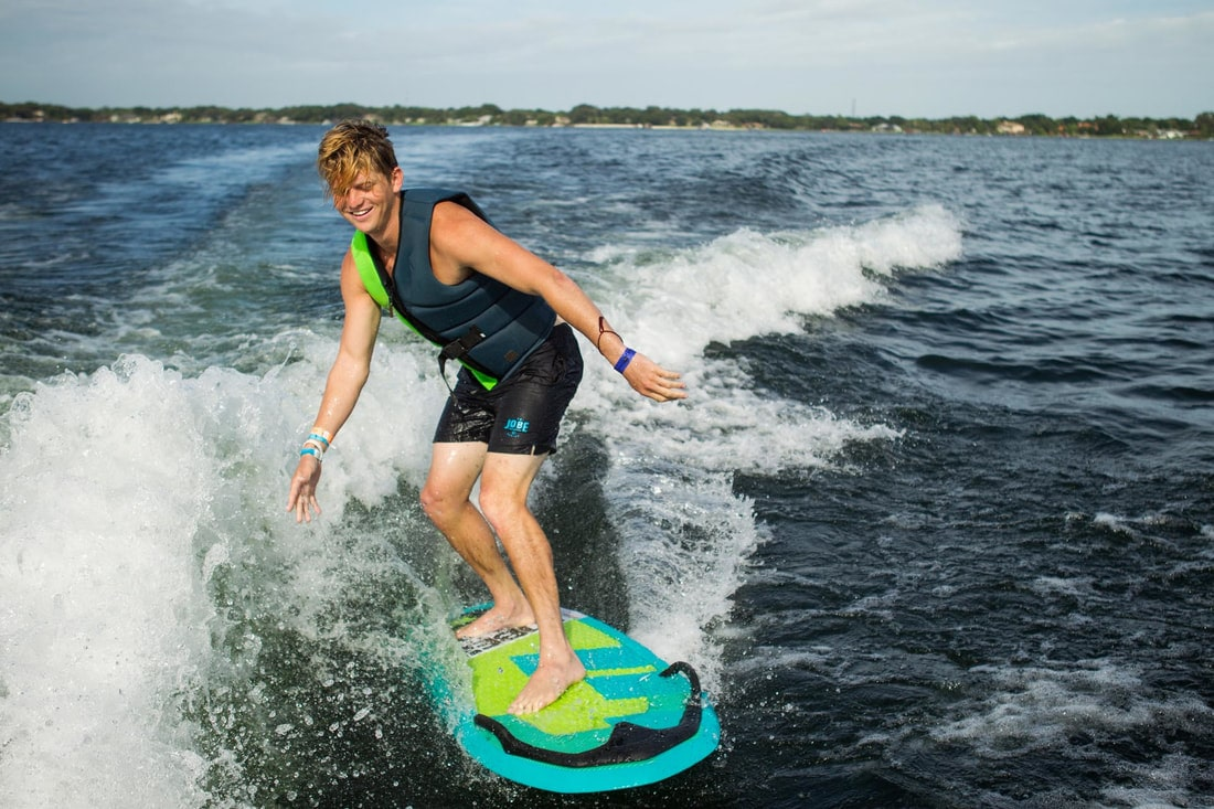 Lagoon 52F (SUMMERTIME - with flyboard and jet ski) Lagoon 52F Summertime - 1