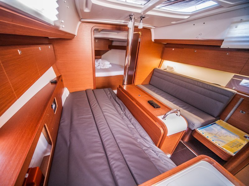 Dufour 350 Grand Large (RONJA 2017)  - 2