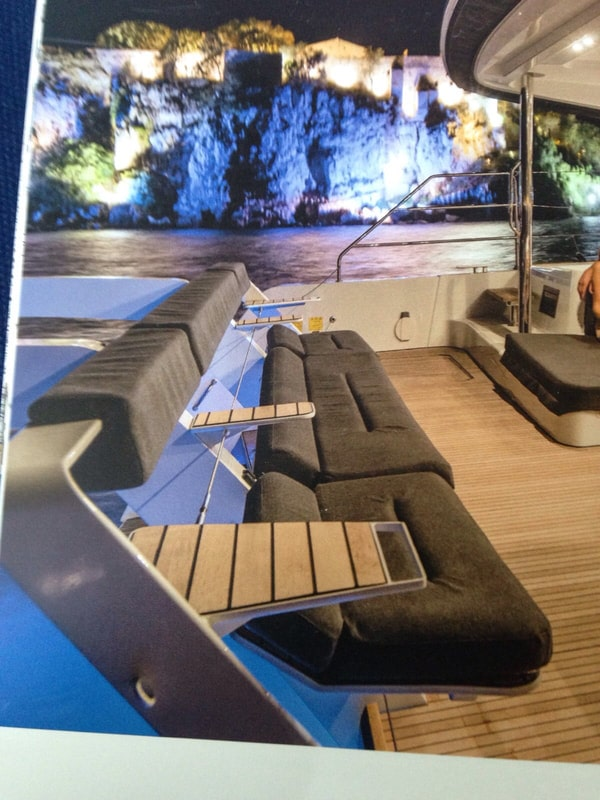 Lagoon 52F (SUMMERTIME - with flyboard and jet ski) Lagoon 52F Summertime - 8