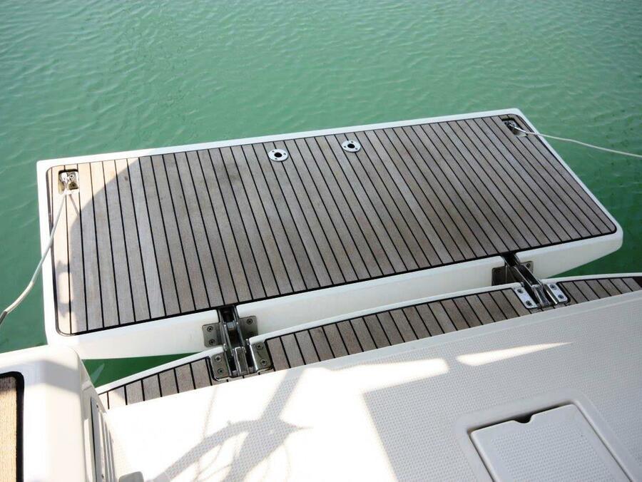 Bavaria 33 Cruiser (Fei Jian)  - 9