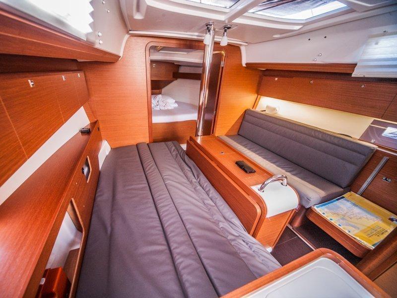 Dufour 350 Grand Large (IDA 2017)  - 3