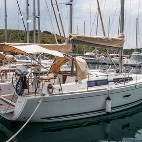 PIPPI new sails 2018