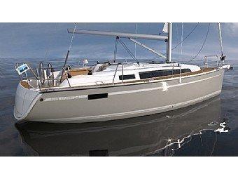 Bavaria Cruiser 34 Style (Lina) Main image - 0