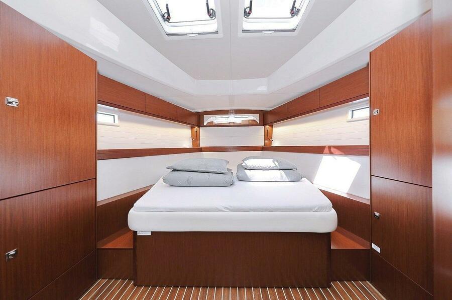 Bavaria Cruiser 46 Style (Grand Slam)  - 10