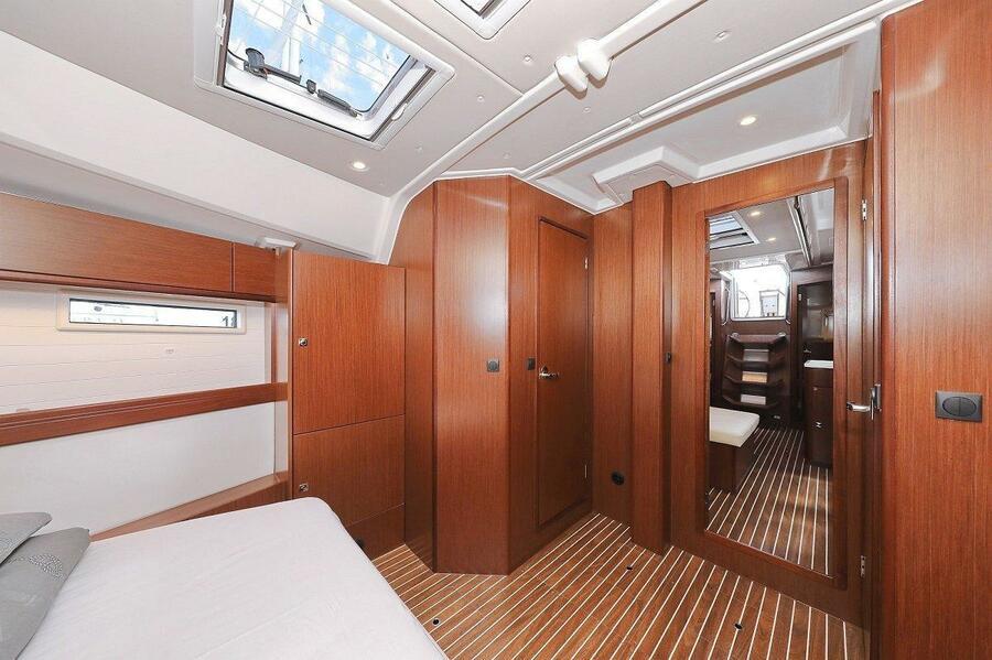 Bavaria Cruiser 46 Style (Grand Slam)  - 19