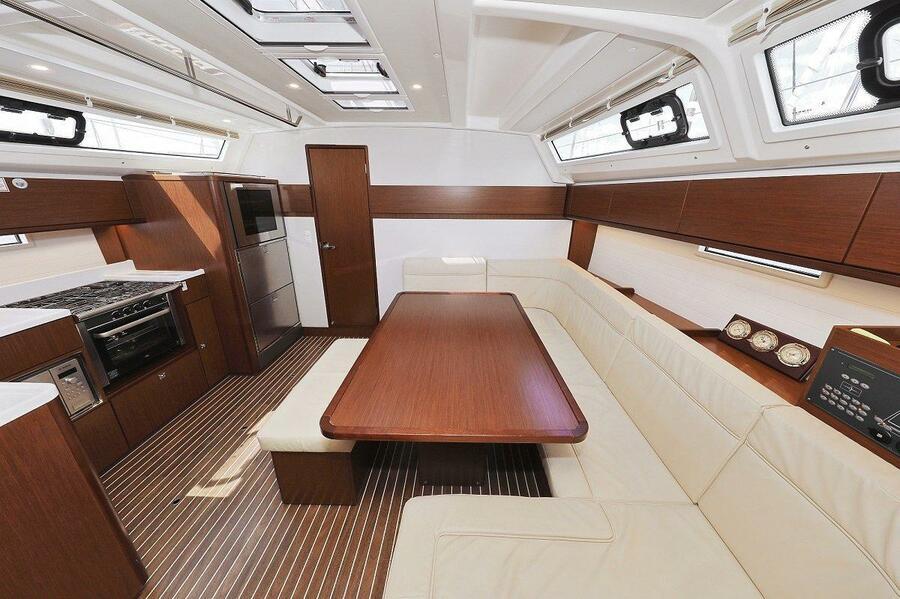 Bavaria Cruiser 46 Style (Grand Slam)  - 4