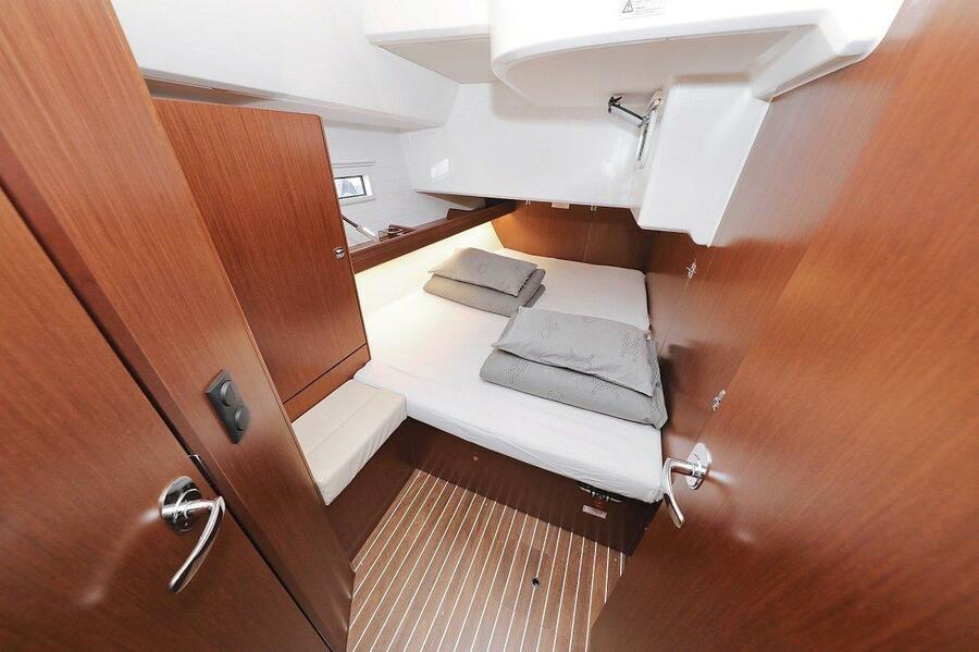 Bavaria Cruiser 46 Style (Grand Slam)  - 20