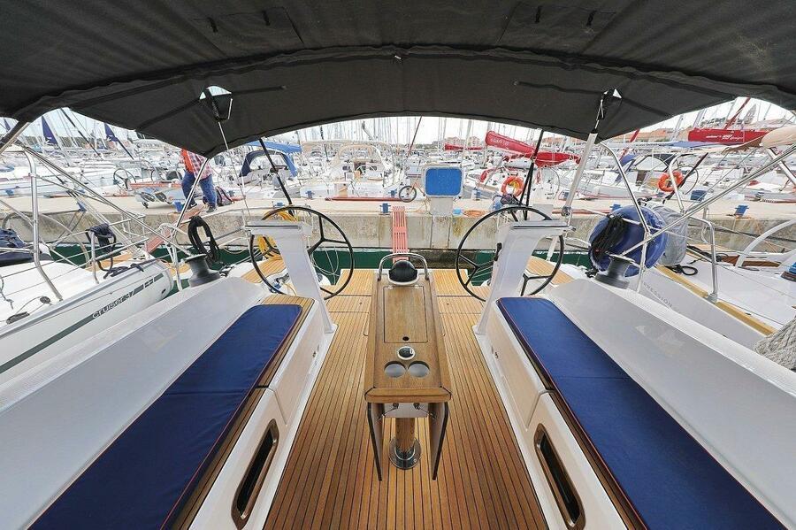 Bavaria Cruiser 46 Style (Grand Slam)  - 12
