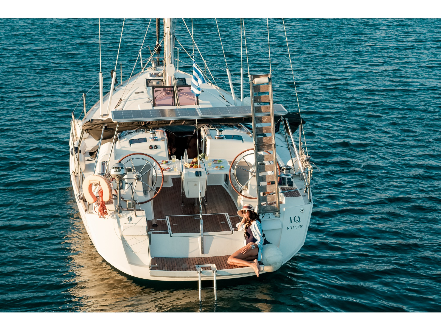 Sun Odyssey 509 (I.Q. (sails 2020)) Main image - 0