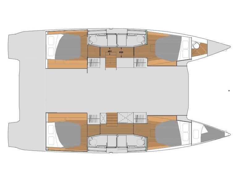 Elba 45 (Olympus) Plan image - 1