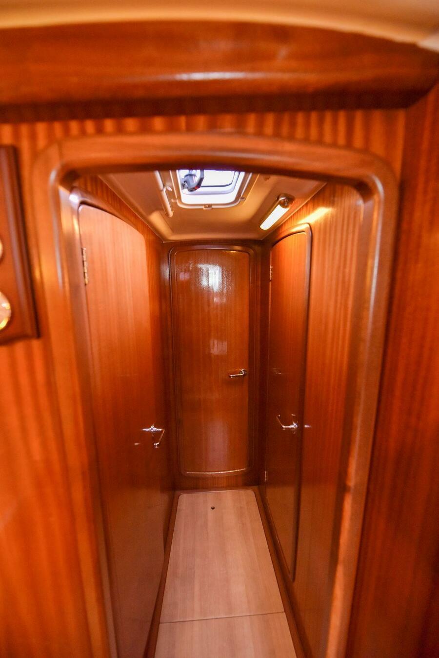 Bavaria 44 Cruiser (Sahbaz)  - 10