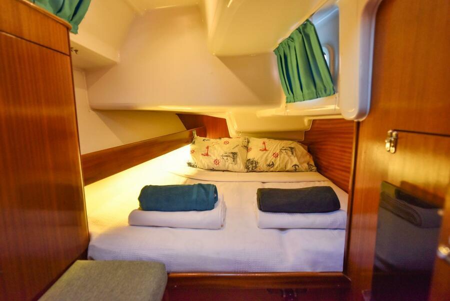 Bavaria 44 Cruiser (Sahbaz)  - 5