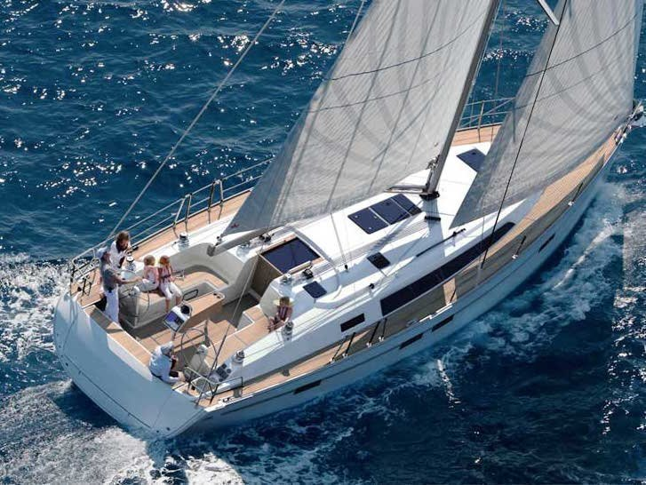 Bavaria Cruiser 46 (B46-3) Main image - 0