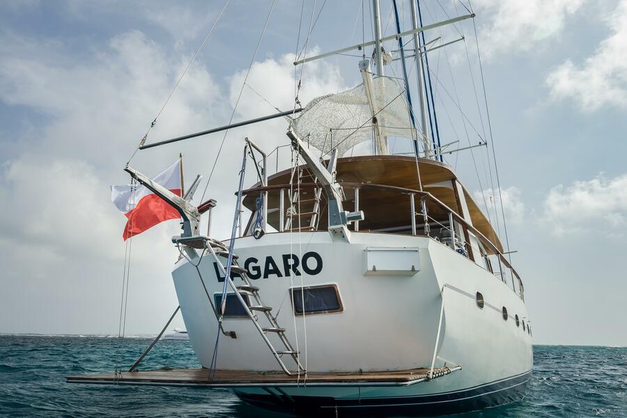 Gulet (Lagaro)  - 36