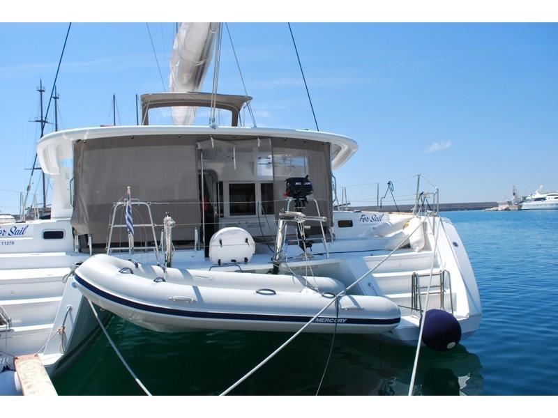 Lagoon 450F (For Sail ) Main image - 0